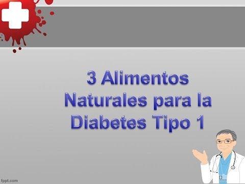 Trabajar para los pacientes con diabetes mellitus tipo 1