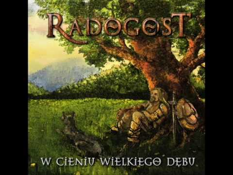 radogost discography