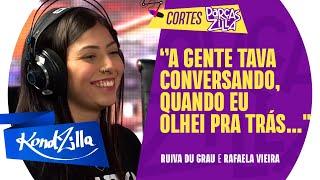 FUGA NO MEIO DO BAILE – Podcast ParçasZilla 23