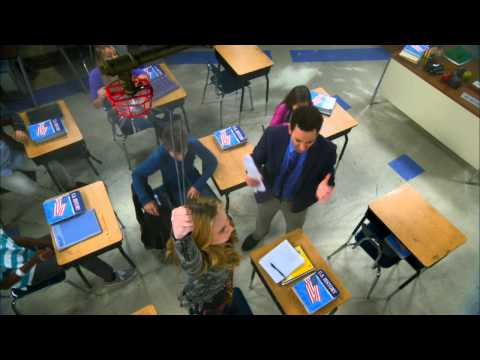Girl Meets World Season 1 (Promo 'Maya and Riley')