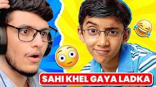 Sahi Khel Gaya Ladka (Storytime)