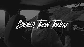 Rhys Lewis   Better Than Today (Lyrics)