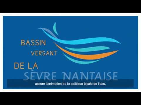 Ensemble participons à la gestion de l'eau et à la valorisation du bassin de la Sèvre Nantaise