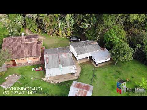 Fincas y Casas Campestres, Venta, La Cumbre - $420.000.000