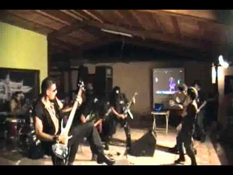 GORE- Human Corpse - Rondonopolis - Brasil 05-02-2011