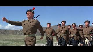 [HD] The Canadians Arrive - The Devils Brigade (1968)