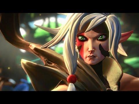 Видео № 0 из игры Battleborn [PC]