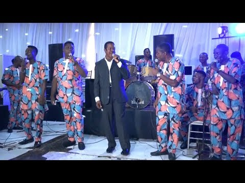 King Sunny Ade Perform at People's Choice Best Lagos Governor's Birthday