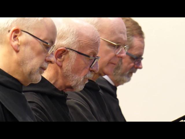 Pater Albert - ein Leben als Mönch