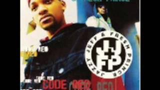 DJ Jazzy Jeff & The Fresh Prince - Just kickin it
