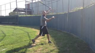 Fundamental Exercises to Increase Bat Control, Bat Speed, and Power