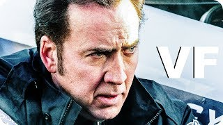 CODE 211 Bande Annonce VF (2018)