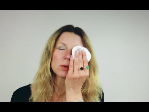 BÖSE FEHLER beim Augen-Make-up entfernen * Kirsty Beauty Talk