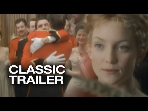 The Four Feathers (2002) Official Trailer