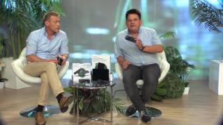DVB-T2 Empfänger mit SCART und HDMI mit Ralf Janßen (Juli 2017)