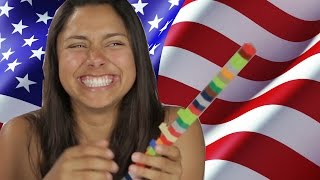 Americans Discover The Metric System - Video Youtube