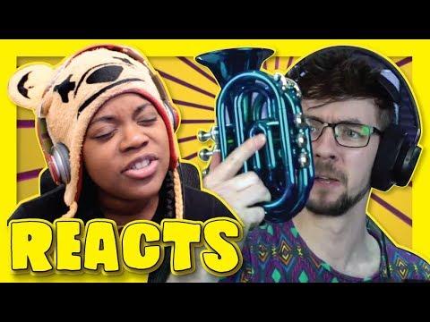 dude s a beast jacksepticeye fortnite songify remix by schmoyoho song reactions - jacksepticeye fortnite