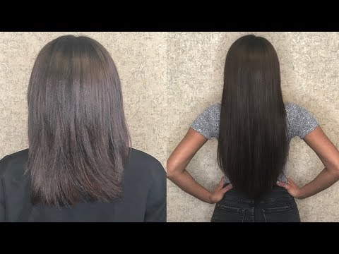 Video Guides Cliphair Uk