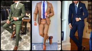 Guide To Mens Cocktail Attire & Dress Code | Man Of Many
