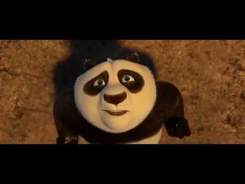 Kung Fu Panda Last Fight in Hindi
