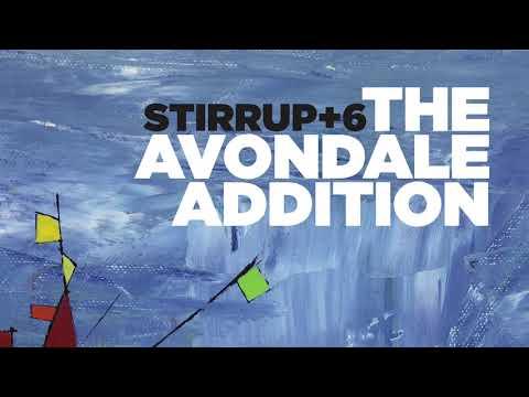 Stirrup+6 -