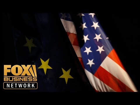 Europe has joined the 'blame America first' club: Varney