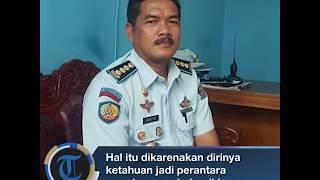 Bebaskan Napi Keluar Masuk Lapas Bawa PSK, Kalapas di Lampung Selatan Beri Pengakuan Mengejutkan