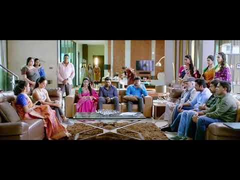 Vinaya vidheya Rama best scene pelli choopulu