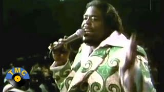 Barry White - Can't Get Enough Of Your Love, Babe 1974 (Remastered)