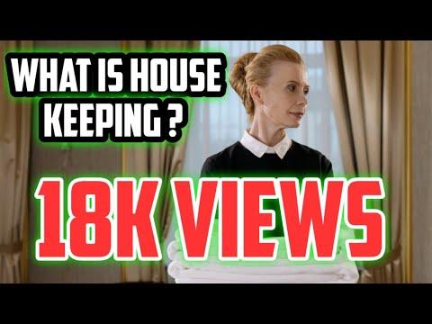 mp4 Housekeeping Means, download Housekeeping Means video klip Housekeeping Means