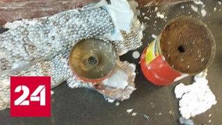 Теракт в Петербурге: из чего могли изготовить взрывчатку