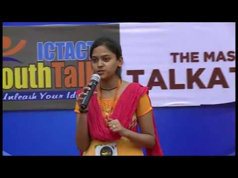 ICTACT - YouthTalk 2016 - Regional Finale