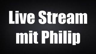 Live Stream - Erster Live Sream und soo ^^ (Spiele: MW3,MW2,Fifa Street und BF3)