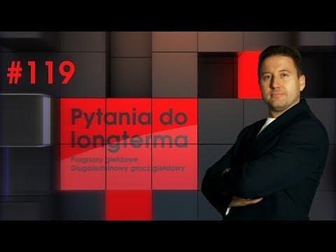 "Albert ""Longterm"" Rokicki, #119 PYTANIA DO LONGTERMA (04.10.2019)"
