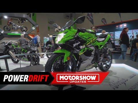 Kawasaki Ninja 125 For Sale Price List In The Philippines May 2019