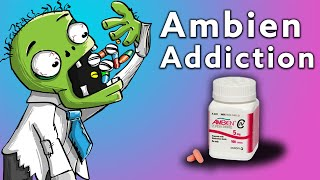Ambien Addiction: Signs, Symptoms, & How To Get Help!
