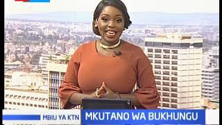 Siasa za BBI katika maeneo ya Magharibi mwa Kenya | Mbiu ya KTN
