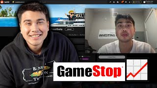 What's happening with GameStop stock? - My thoughts for beginners