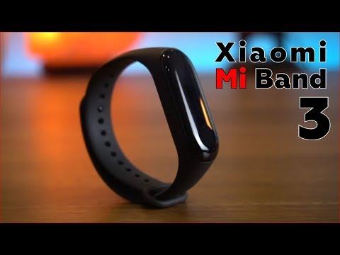 Xiaomi Mi Band 3 - Почти как Apple Watch, но есть одно НО