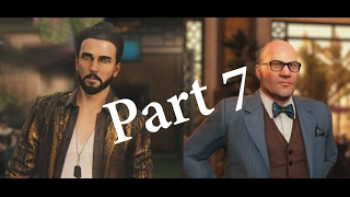 HITMAN Gameplay Walkthrough Part 7 - Club 27 - Hitman the complete first season Ps4