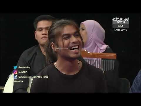 Meletop 6.8.19 Siti Nordiana & Khai Bahar Part 1