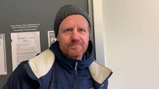 Jón Sveins: Mun ekki missa svefn yfir því