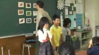 ESL / EFL Lesson Ideas For Japanese Elementary School