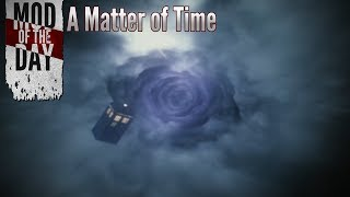 Skyrim Mod of the Day - Episode 247: A Matter of Time
