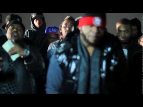 M.C - MR. BOSSED UP (Official Video)
