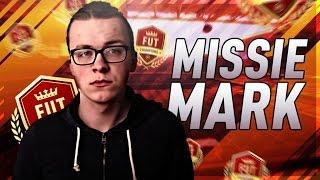 DISCUSSIE OVER DE WEEKEND LEAGUE!   MISSIE MARK #7   FIFA 17 NEDERLANDS