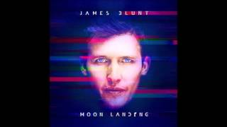 James Blunt -The Only One (Moon Landing 2013 album)
