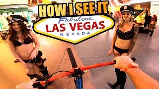 HOW I SEE IT: LAS VEGAS
