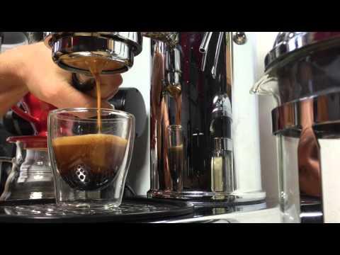 Espresso Urwaldkaffee Test