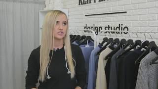 История успеха студии дизайнерской одежды Марины Клипенштейн